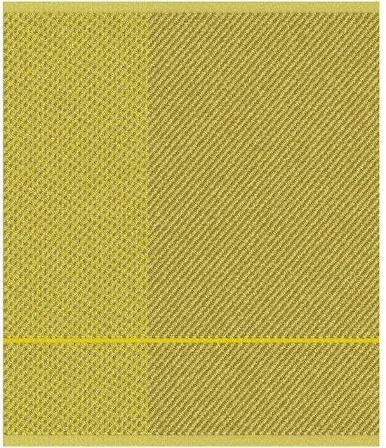 DDDDD Blend - Keukendoek - 50xx55 cm - Set van 6 - Sunflower
