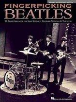 Fingerpicking Beatles - Revised & Expanded Edition