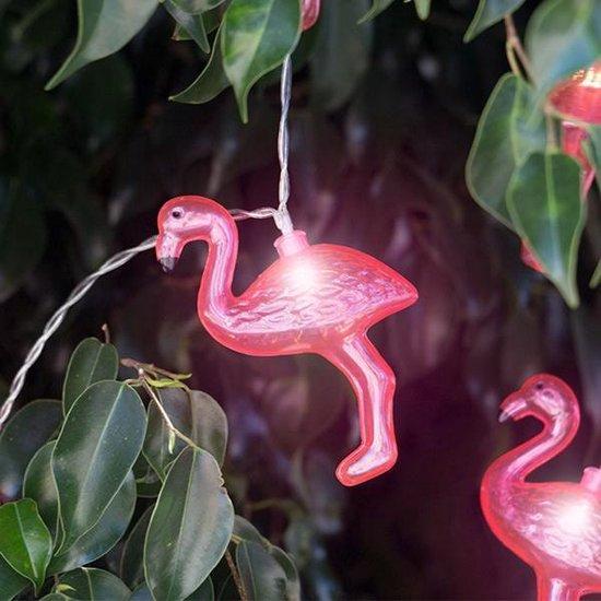 Flamingo's LED Slinger