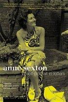 Boek cover Anne Sexton van Anne Sexton (Paperback)