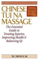 Chinese Tui Na Massage
