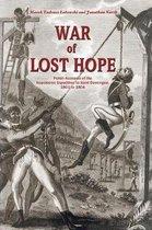 War of Lost Hope