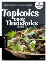 Boek cover Topkoks Voor Thuiskoks van Nederland Post