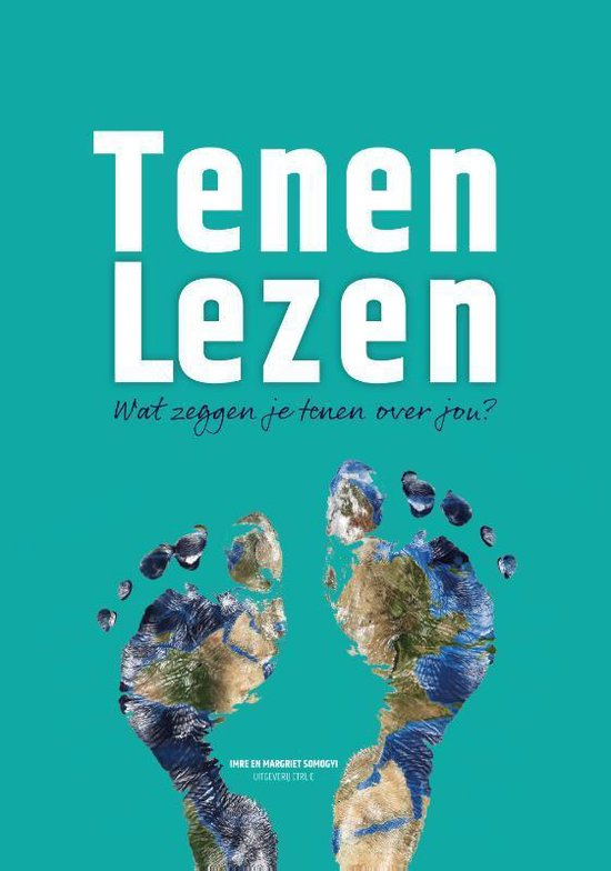 Tenen Lezen - Irene Somogyi |
