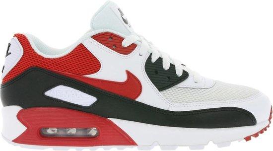 Nike Air Max 90 Essential 537384-129 Rood