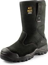 Buckler Boots BSH010BK Buckshot 2 S3 Laars Zwart maat 42