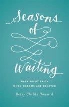 Omslag Seasons of Waiting