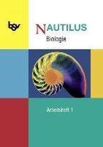Nautilus Biologie Arbeitsheft 1