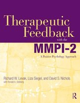 Therapeutic Feedback with the MMPI-2