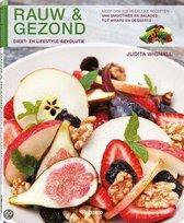 Rauw & gezond - Dieet- en lifestyle-revolutie