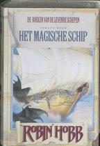 De boeken van de Levende Schepen -1- Magische schip