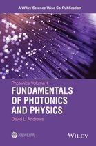 Photonics, Volume 1