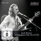 Live At Rockpalast 1980, 1983, 1990