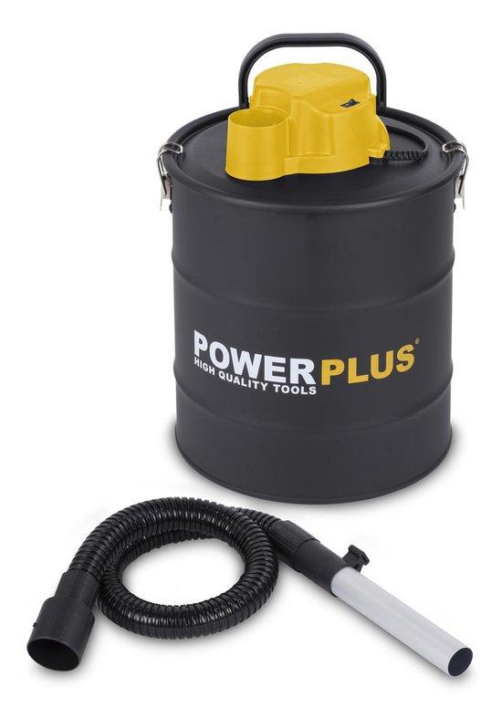 Powerplus POWX300 - Aszuiger - 20L- 1200W - Powerplus