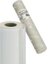 Tekenpapier 33cmx50m 50 gr Schoellershammer