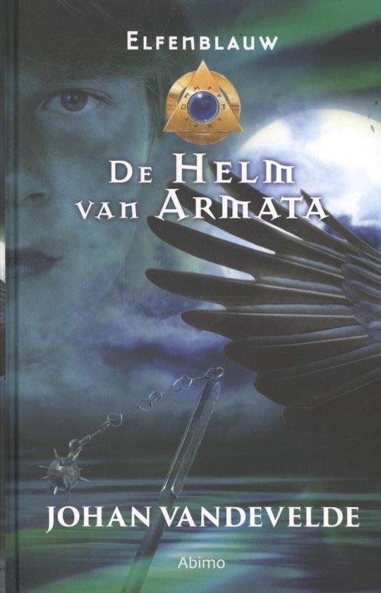 Elfenblauw 4 - De helm van Armata - Johan Vandevelde |
