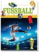 Omslag Fußball