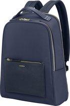 Samsonite Laptoprugzak - Zalia Backpack 14.1 inch Dark Blue
