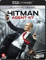 Hitman: Agent 47 (4K Ultra HD Blu-ray)