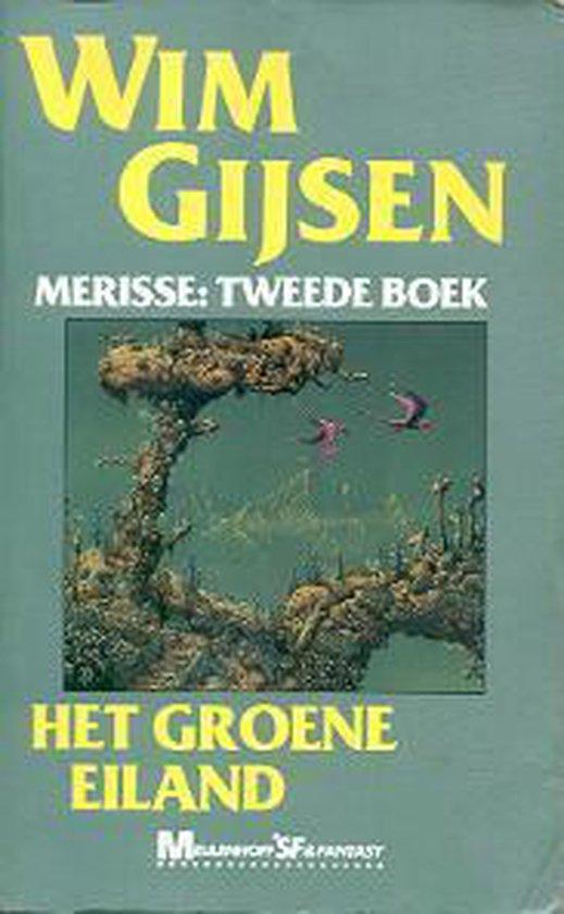 Het groene eiland - Wim Gijsen pdf epub