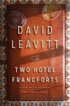 Omslag Two Hotel Francforts