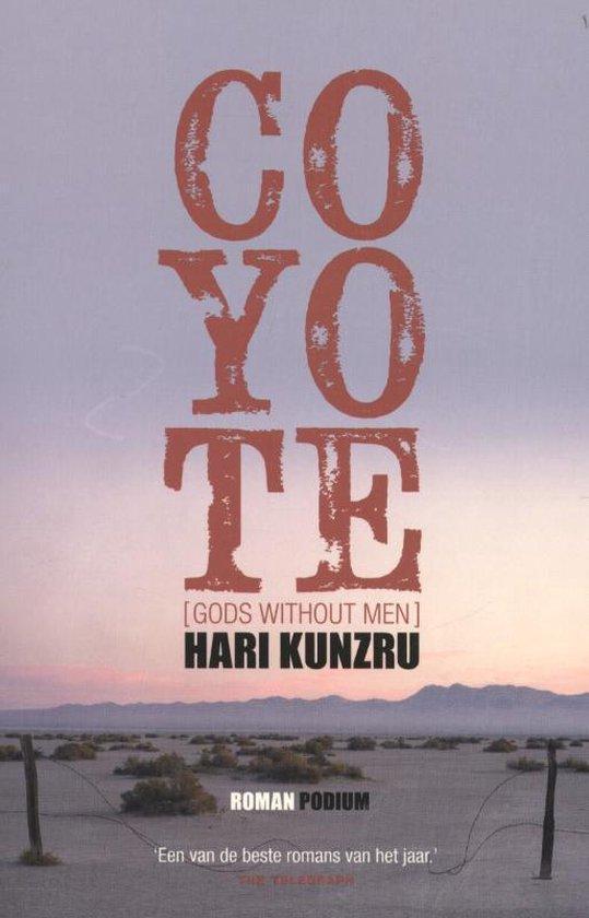 Coyote - Hari Kunzru  