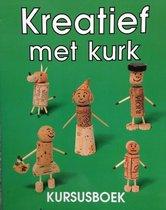 Kreatief met kurk. Kursusboek