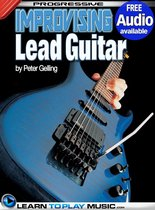 Improvising Lead Guitar Lessons
