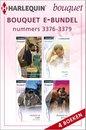 Bouquet e-bundel nummers 3376 - 3379, 4-in-1