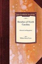 Sketches of North Carolina
