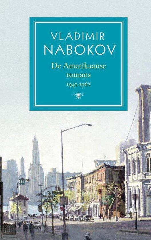 De Amerikaanse romans deel 1: 1941-1962