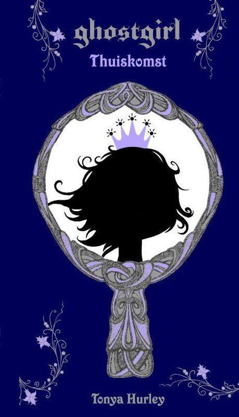 Ghostgirl / Thuiskomst - Tonya Hurley |