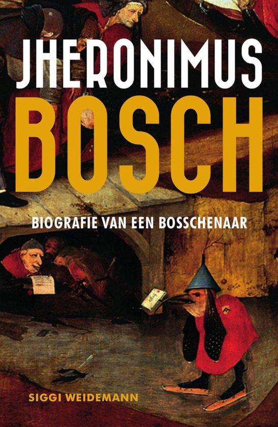 Jheronimus Bosch - Siggi Weidemann pdf epub