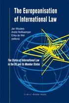 The Europeanisation of International Law