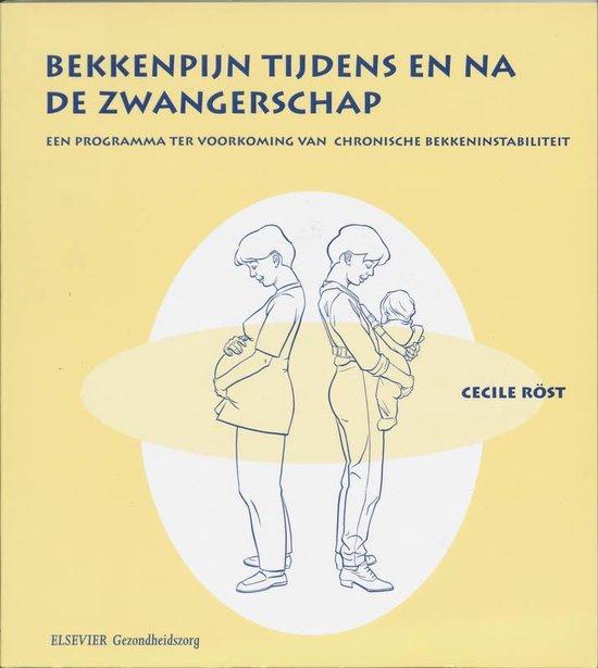 Bekkenpijn Tijdens En Na De Zwangerschap - C.C.M. Rost pdf epub