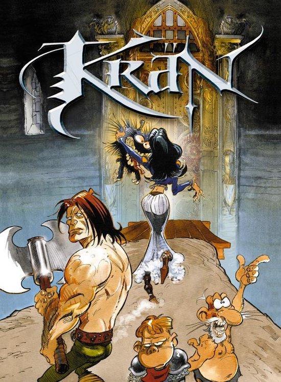 Kran 06. de prinses van mormol - E. Hérenguel |