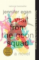 Visit from the Goon Squad (A-Format)