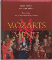 Afbeelding van Mozarts Menu