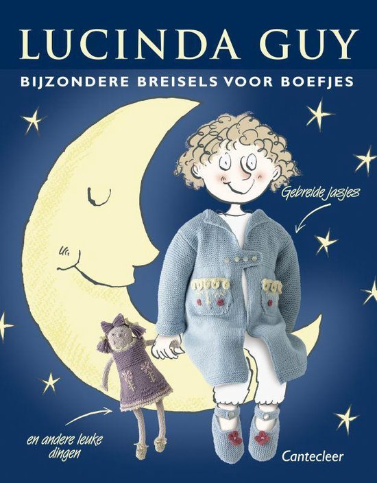 Bijzondere Breisels Voor Boefjes - L. Guy | Readingchampions.org.uk