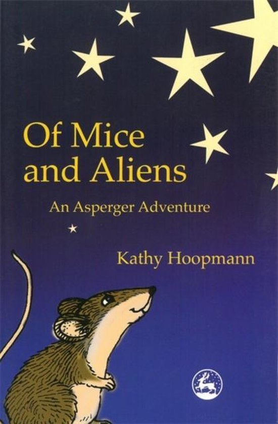 Boek cover Of Mice and Aliens van Kathy Hoopmann (Paperback)