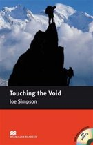 Macmillan Readers Touching the Void Intermediate Reader Without CD