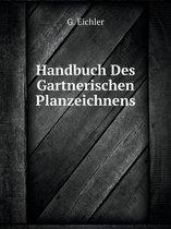 Handbuch Des Gartnerischen Planzeichnens