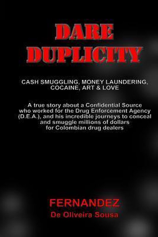 Dare Duplicity