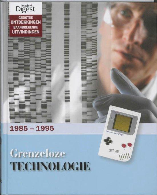 Grenzeloze technologie - none | Fthsonline.com