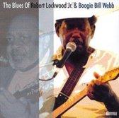 The Blues Of Robert Lockwood Jr & B