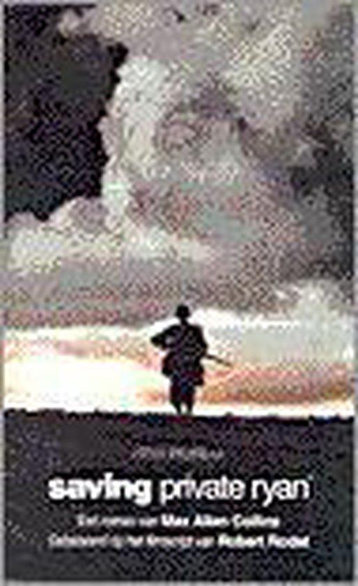 Saving private ryan - Max Allan Collins pdf epub
