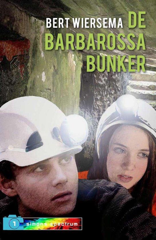 De barbarossabunker - Bert Wiersema |