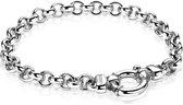 ZINZI zilveren armband ZIA1729 (Lengte 18,5cm)