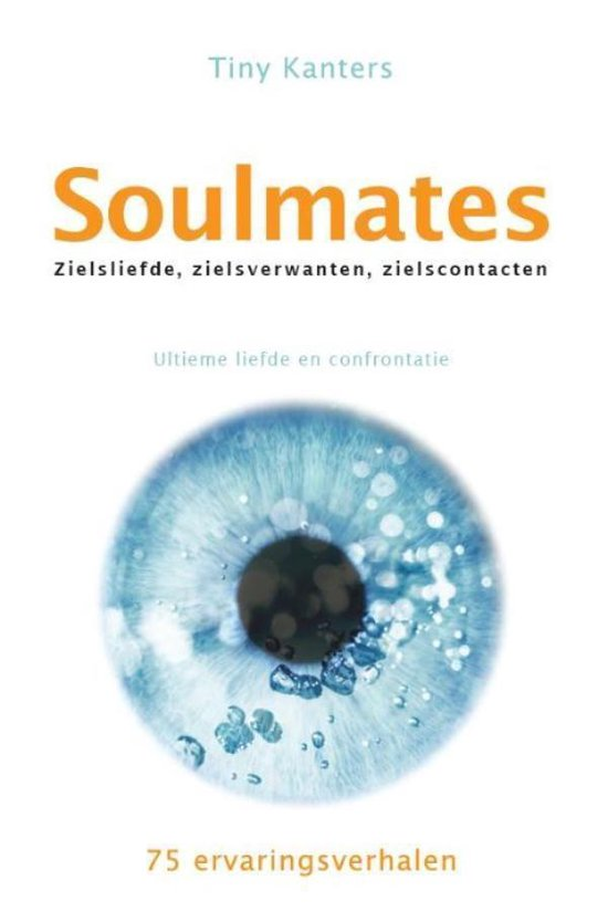 Soulmates - Tiny Kanters pdf epub