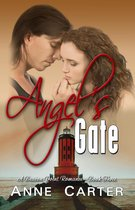 Omslag Angel's Gate